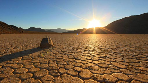 Dia de Deserto
