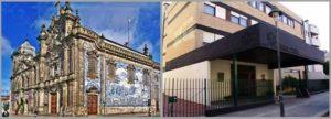 História: Carmelitas no Porto