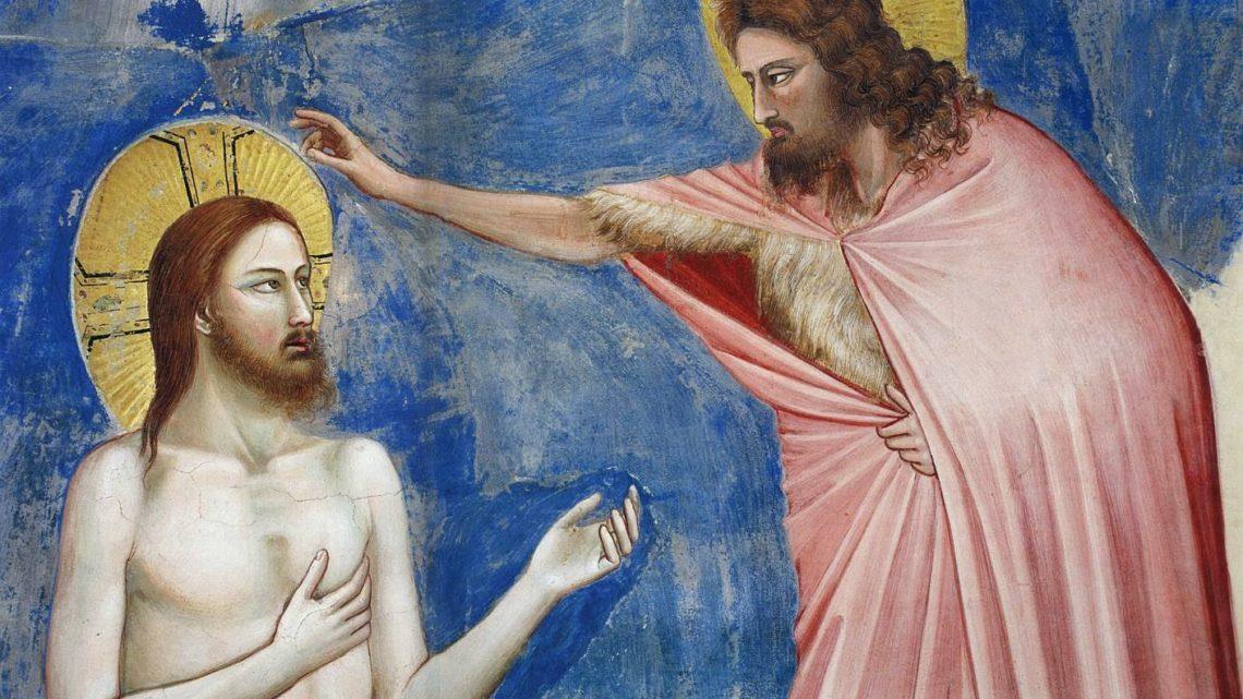 Boletim Stella Maris [Baptismo do Senhor]