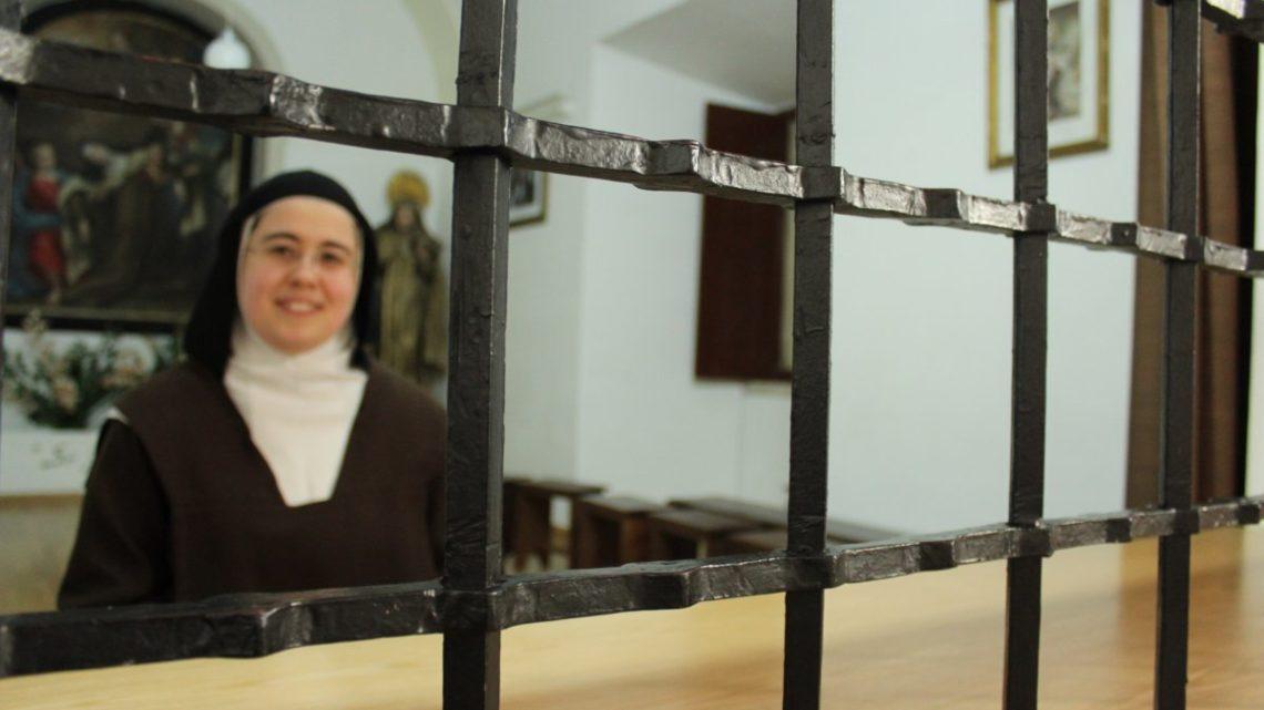 Irmãs Carmelitas de Coimbra [Reportagem de Cristina Ferreira]