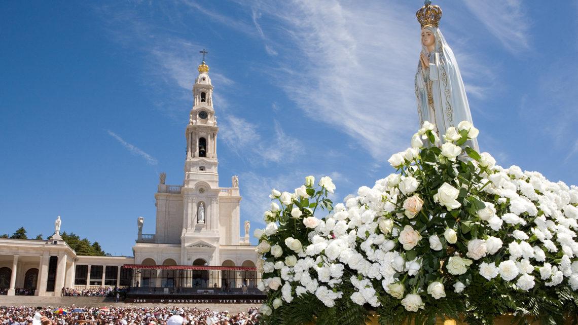 Mês de Maio, Mês de Maria