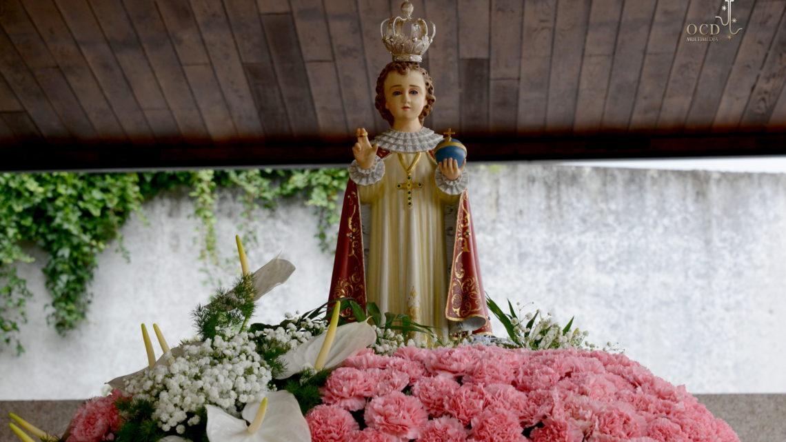 Peregrinação Anual ao Menino Jesus de Praga