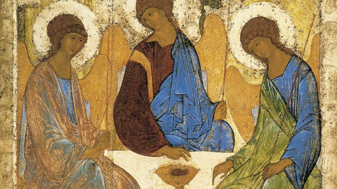 Domingo no Carmelo [Domingo da Santíssima Trindade]