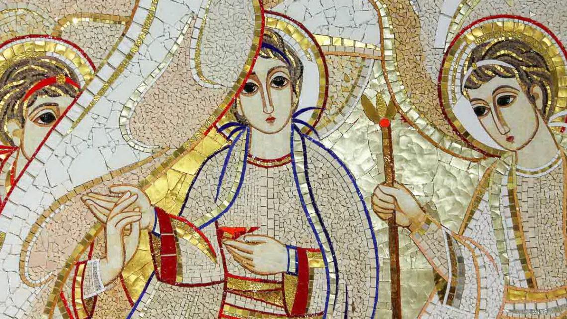 Boletim Stella Maris [Domingo da Santíssima Trindade]