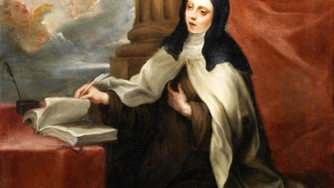 Vigília Teresiana de Oração