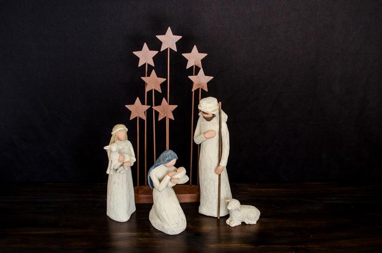 Natal do Senhor e Ano Novo | Horário da Eucaristia